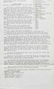 Northeast Pennsylvania Gay Alliance (NEPGA) Newsletter - January 1980