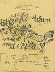 Rainbow Mountain Resort Information for Pride '82 - 1982