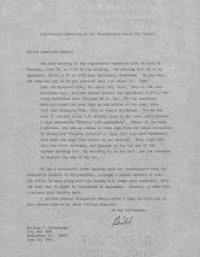 PA Rural Gay Caucus Memo - June 20, 1976