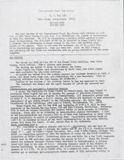 PA Rural Gay Caucus Report - May 1976