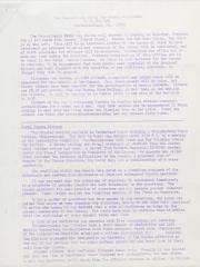 PA Rural Gay Caucus Report - October 1976