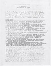 PA Rural Gay Caucus Report - December 1976