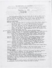 PA Rural Gay Caucus Report - February 1977