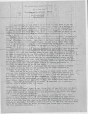 PA Rural Gay Caucus Report - June 1977