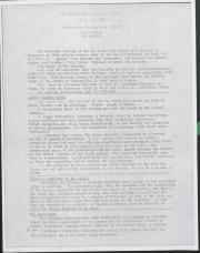 PA Rural Gay Caucus Report - August 1977