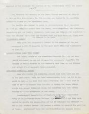 PA Rural Gay Caucus Minutes - February 1977
