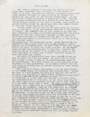 PA Rural Gay Caucus Minutes - March 1977