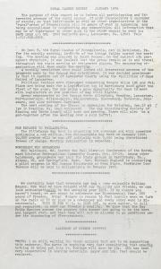 PA Rural Gay Caucus Report - January 1976