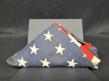 United States Flag, 1942