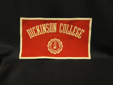 Dickinson College Banner