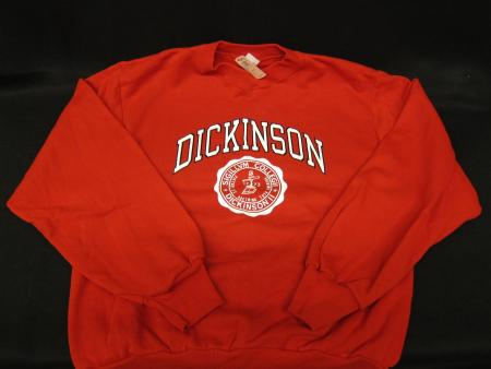 Dickinson College Sweatshirt, 1988
