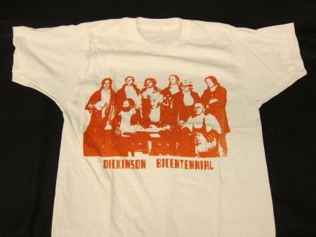 """1773"" Production T-shirt, 1973"