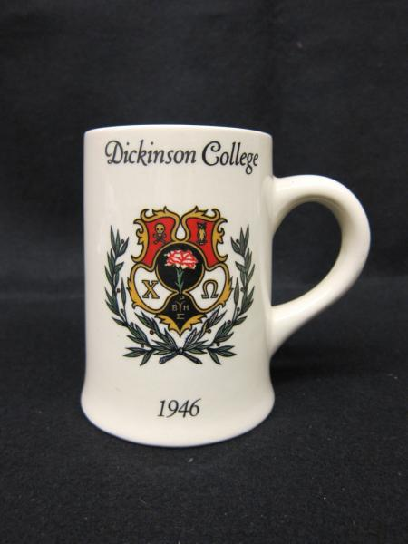 Mug, 1946
