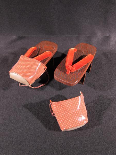 Japanese Footwear