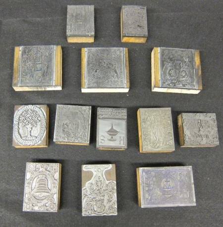 Engraving Blocks