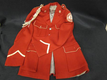 Band Uniform Jacket
