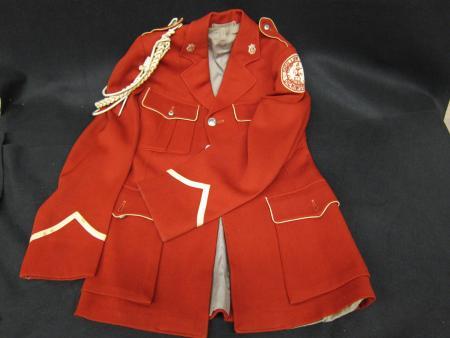 Band Uniform Jacket