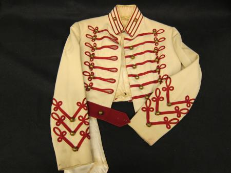 Band Uniform Jacket, c.1955