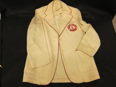 Band  Uniform Blazer