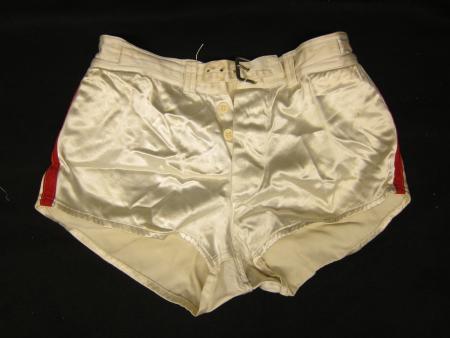Basketball Shorts, c.1950