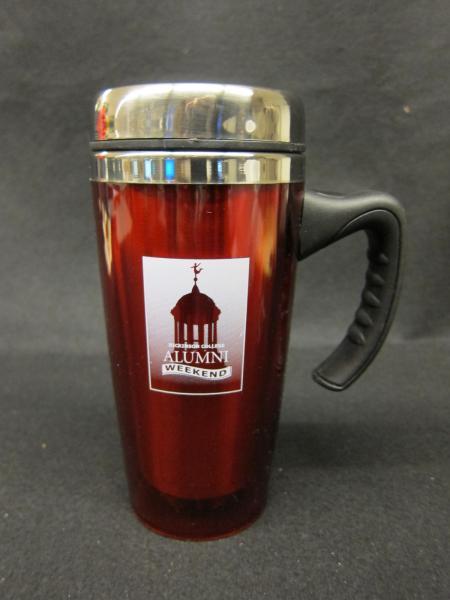 Travel Mug, 2004