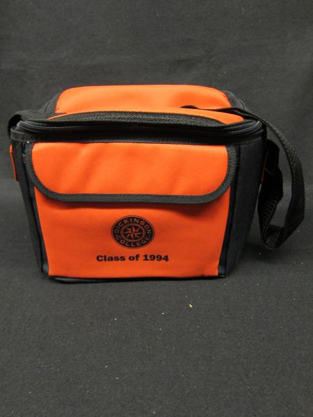 Insulated Bag, 2004