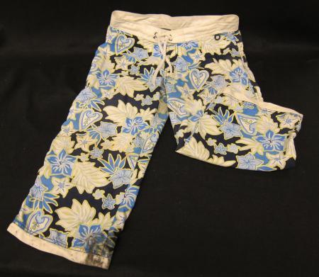 Avi Keremidchieva's Bike Shorts