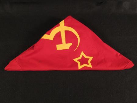Soviet Flag, c.1972