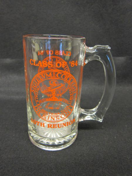 Class of 1984 10th Reunion Mug, 1994