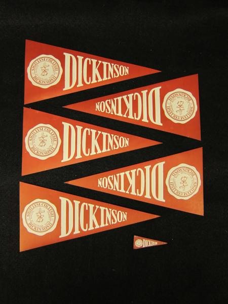 Pennant Stickers