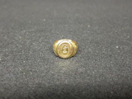 Class Ring, 1919