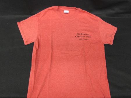 Charter Day Shirt, 2012