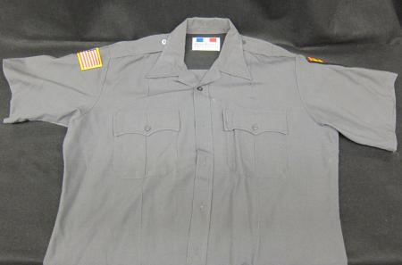 Dickinson Public Safety (DPS) Uniform Shirt