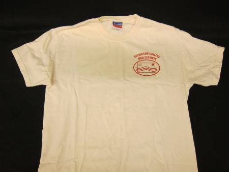 Mail Services T-Shirt, c.2003