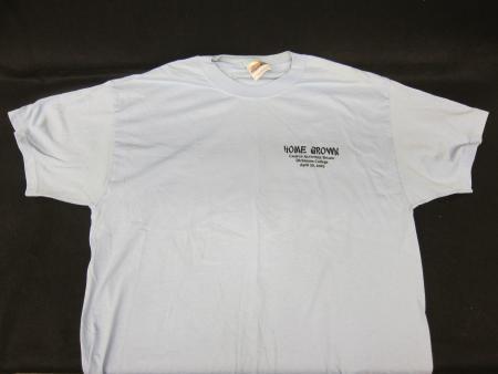 Home Grown T-Shirt, 2003