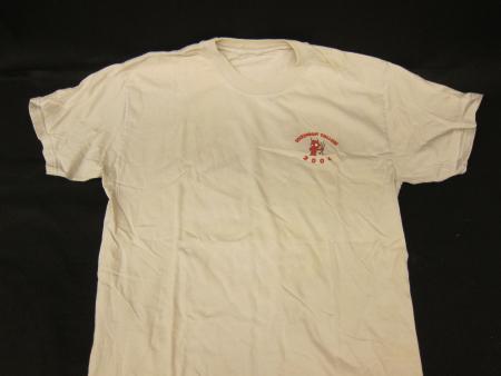 Devil's Advocates T-Shirt, 2004