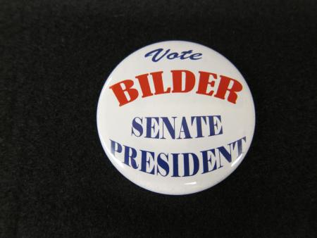 Senate Campaign Button, c.2004