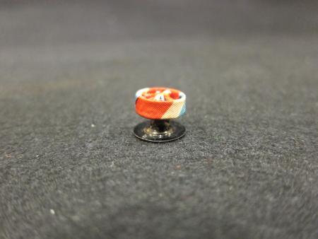Loyal Legion Button, c.1888