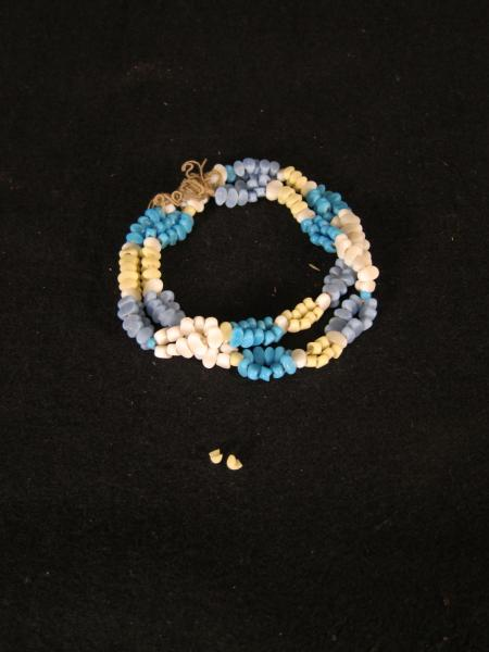 Strings of Beads, c.1890