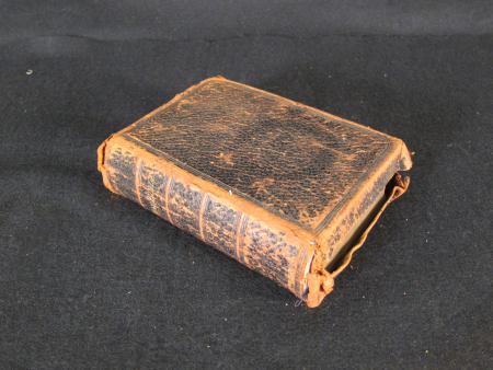 Bible, 1888