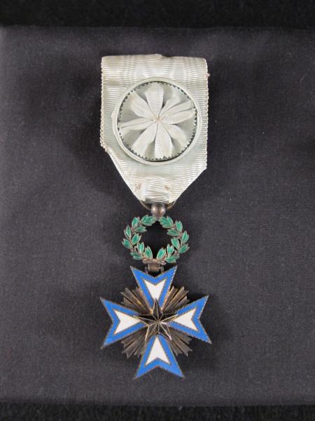 Croix Noir Award, c.1920