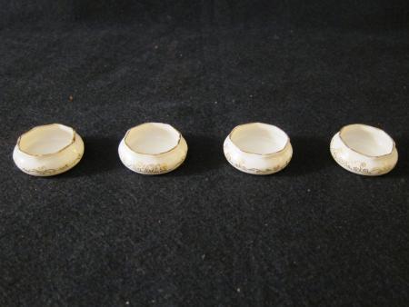Set of Bowls (4), c.1890
