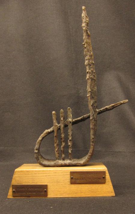 "Yediot Ahronot Kinor David Award for ""Dallas,"" 1981"