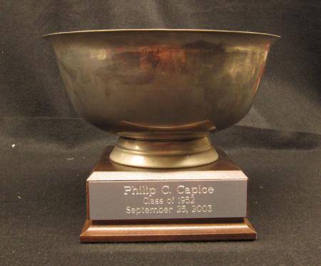 Distinguished Alumni Award, 2003