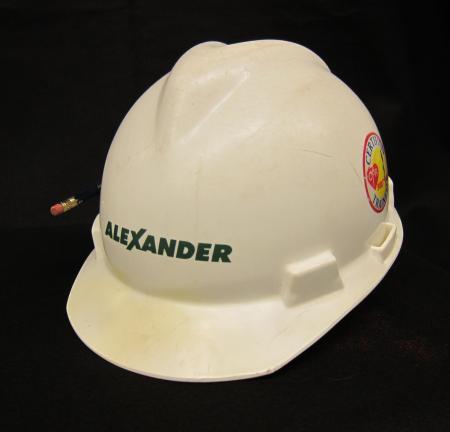 Waidner-Spahr Hard Hats, 1998
