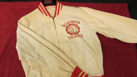Dickinson Jacket, c.1966