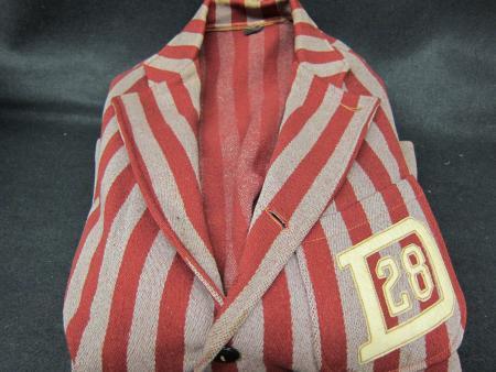 Class Blazer, 1926
