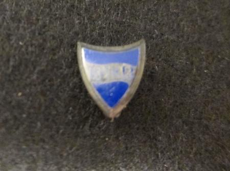Sigma Kappa pin, 1913