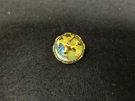 Order of St. George Pin
