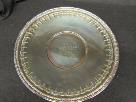 Plate, 1963